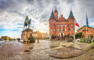 Helsingborg Biuro podróży Goforworld by Kuźniar