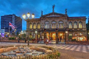 San José Biuro podróży Goforworld by Kuźniar