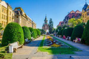 Timisoara Biuro podróży Goforworld by Kuźniar