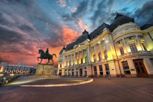 Bukareszt Biuro podróży Goforworld by Kuźniar