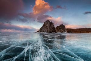 Sunąc po Bajkale Biuro podróży Goforworld by Kuźniar