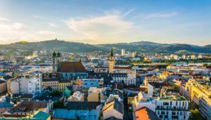 Linz Biuro podróży Goforworld by Kuźniar