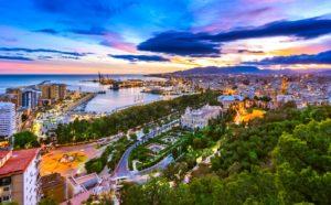Malaga Biuro podróży Goforworld by Kuźniar