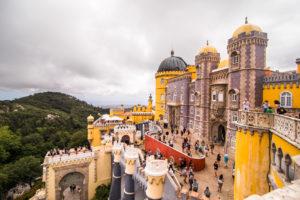 Portugalia - śpiewając fado i smakując wino Biuro podróży Goforworld by Kuźniar