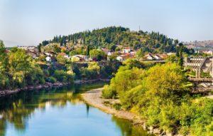 Podgorica Biuro podróży Goforworld by Kuźniar