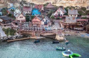 Popeye Village Biuro podróży Goforworld by Kuźniar