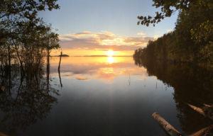 Pojezierze Fińskie Biuro podróży Goforworld by Kuźniar