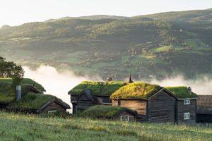 Norweski zakątek Biuro podróży Goforworld by Kuźniar