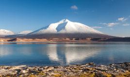 Chile daje energię Biuro podróży Goforworld by Kuźniar
