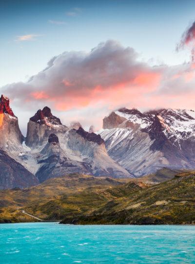 Chile 🇨🇱 Biuro podróży Goforworld by Kuźniar