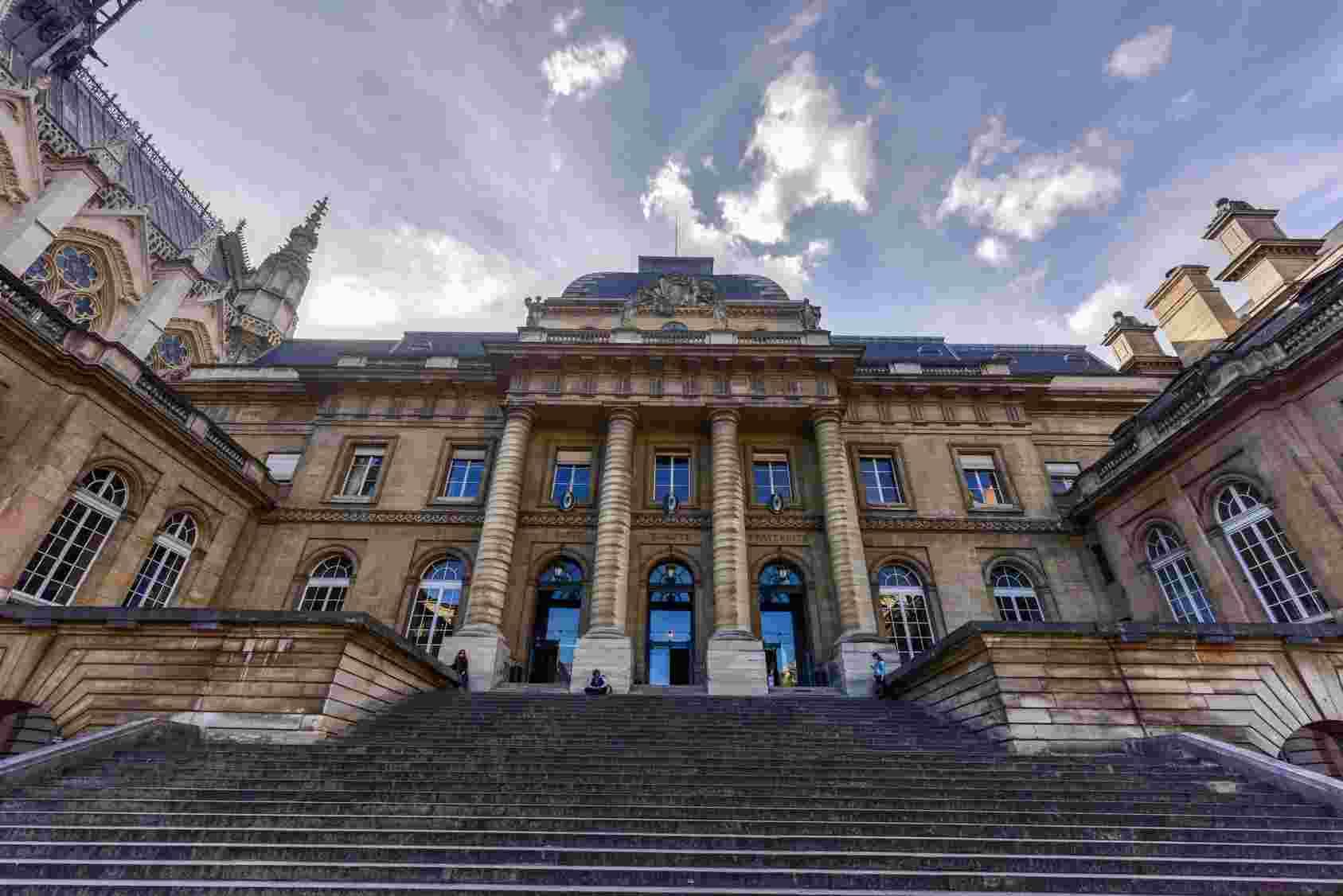 Ogrody Palais Royal Biuro podróży Goforworld by Kuźniar