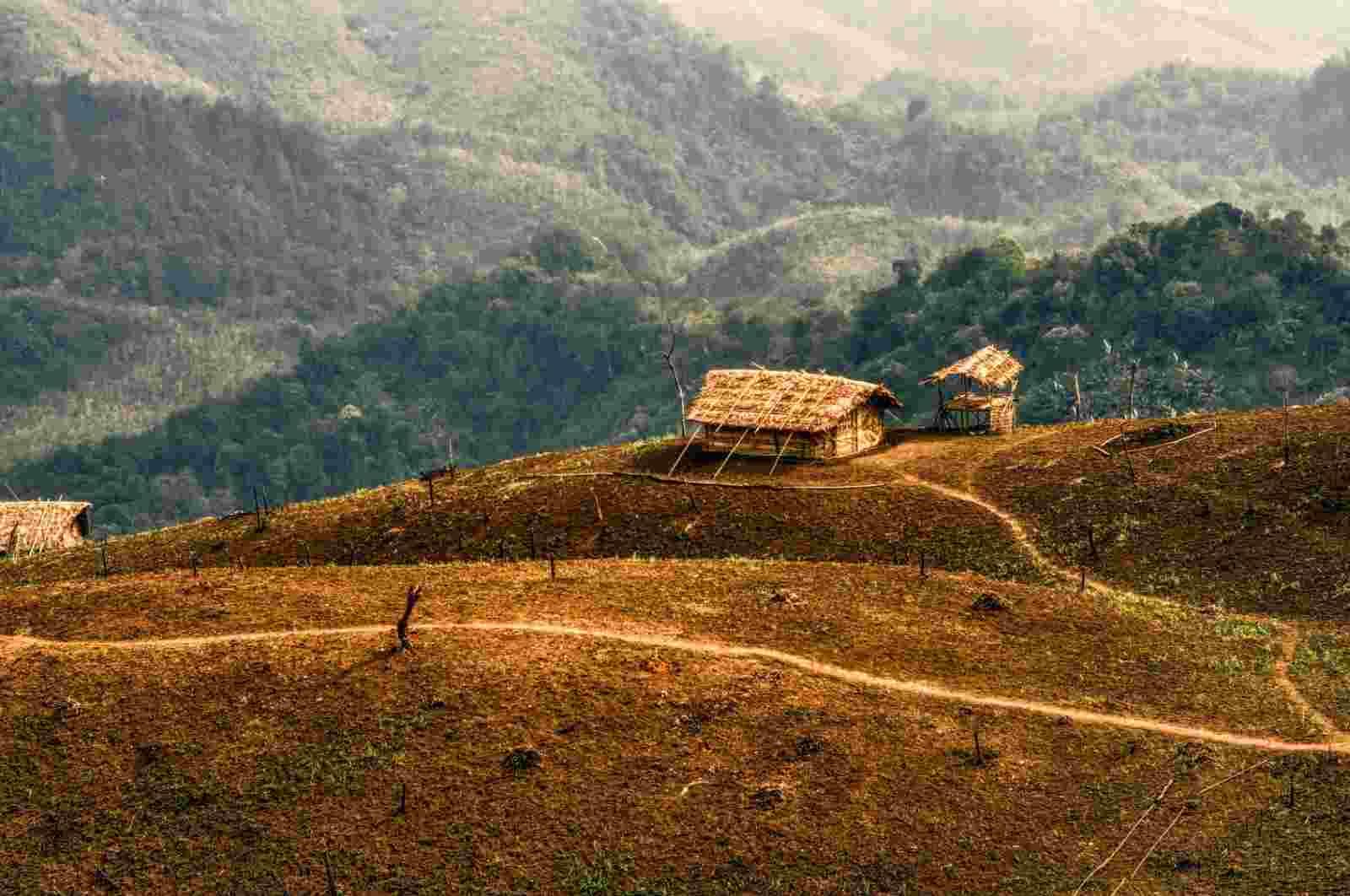 Dzikie zakątki Indii Biuro podróży Goforworld by Kuźniar