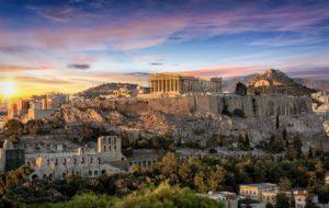 TOP 5 | Ateńskie zabytki Biuro podróży Goforworld by Kuźniar
