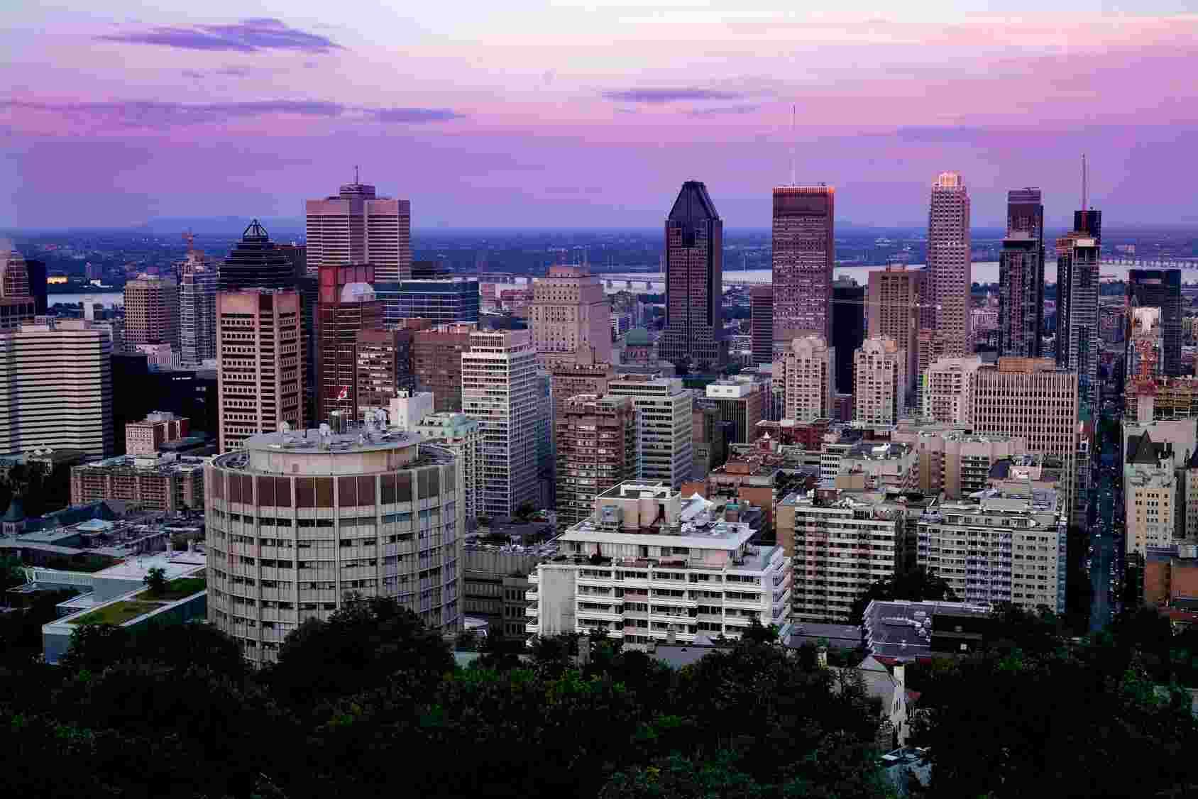 Cohen w Montrealu Biuro podróży Goforworld by Kuźniar