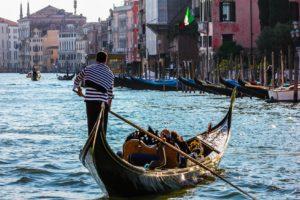 Weneckie rzemiosło Biuro podróży Goforworld by Kuźniar