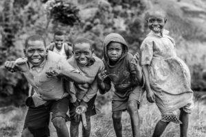Dzieci świata Biuro podróży Goforworld by Kuźniar