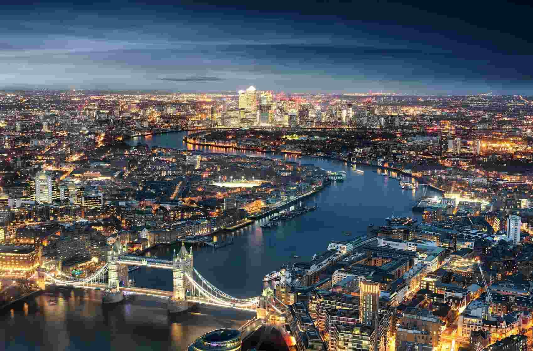 Zaskakujący Londyn Biuro podróży Goforworld by Kuźniar