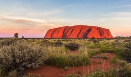 Uluru nadal zagrożone Biuro podróży Goforworld by Kuźniar