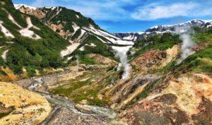 Kraina wulkanów | Wideo Biuro podróży Goforworld by Kuźniar