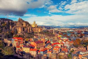 Gruzja. Najpiękniejsze zakątki Biuro podróży Goforworld by Kuźniar