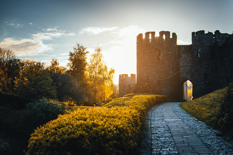 Kup sobie zamek Biuro podróży Goforworld by Kuźniar