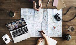 Pracuj przy podróżach! Biuro podróży Goforworld by Kuźniar