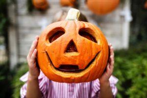 Halloween w NY Biuro podróży Goforworld by Kuźniar