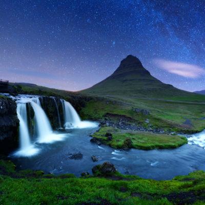Zorza Islandia | Wiosna Biuro podróży Goforworld by Kuźniar