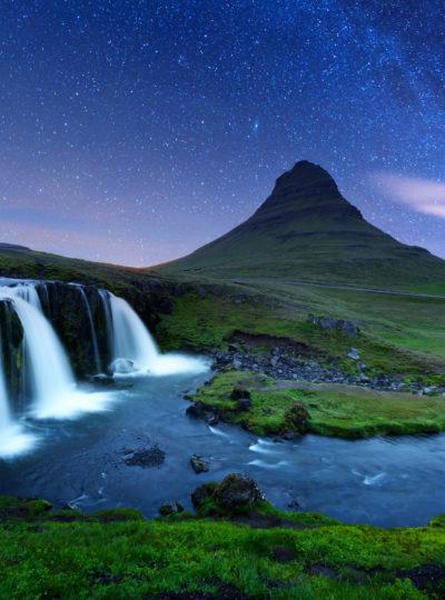 Islandia Zorza | Wiosna Biuro podróży Goforworld by Kuźniar