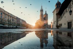 Niematerialne dziedzictwo Biuro podróży Goforworld by Kuźniar