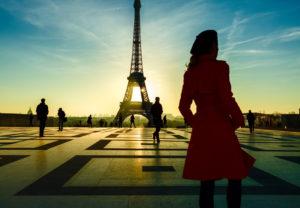 Paryż piechotą Biuro podróży Goforworld by Kuźniar