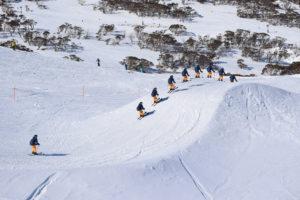 Sezon narciarski dla podróżników Biuro podróży Goforworld by Kuźniar
