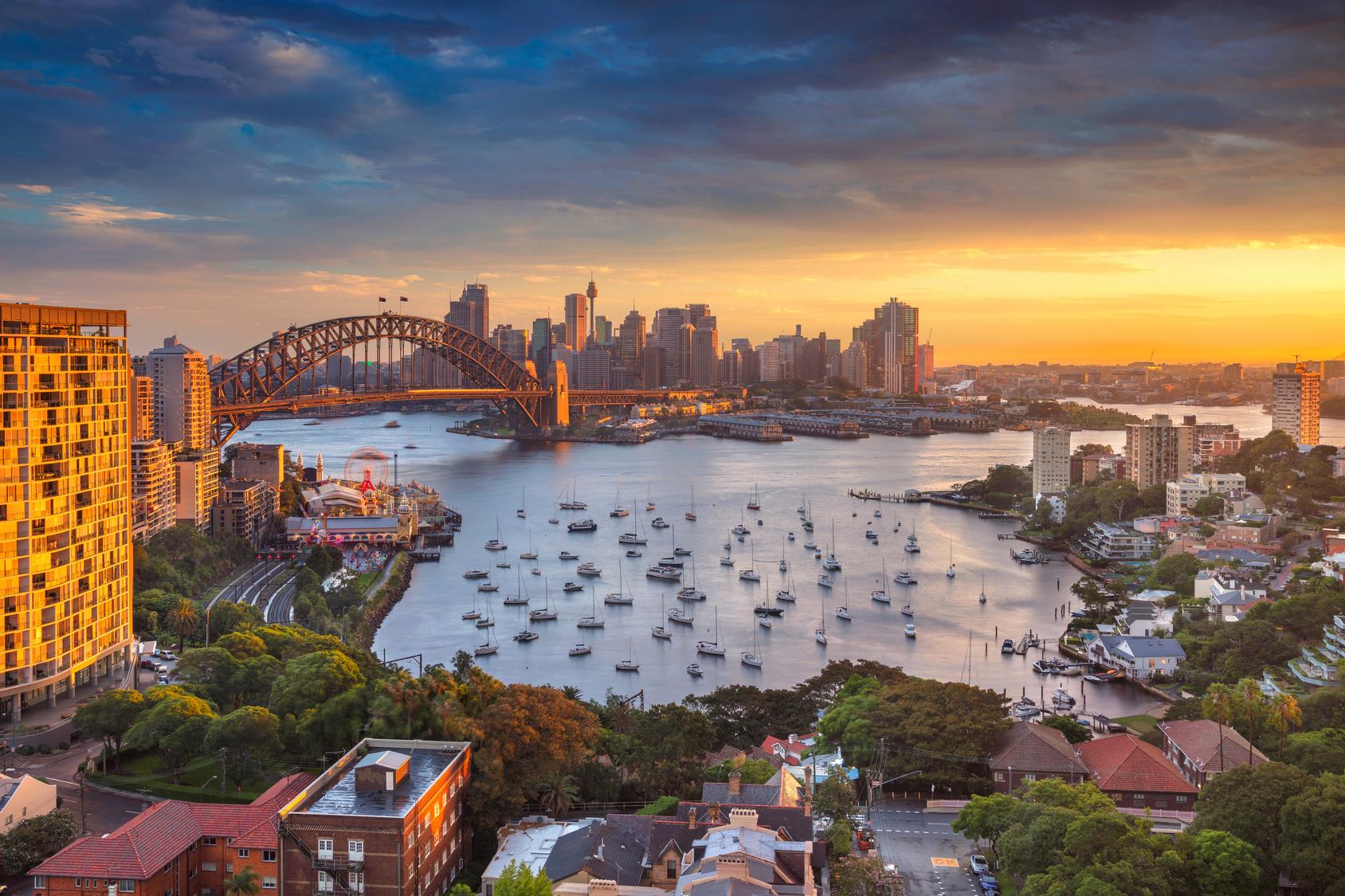 Sydney z odnawialną energią Biuro podróży Goforworld by Kuźniar