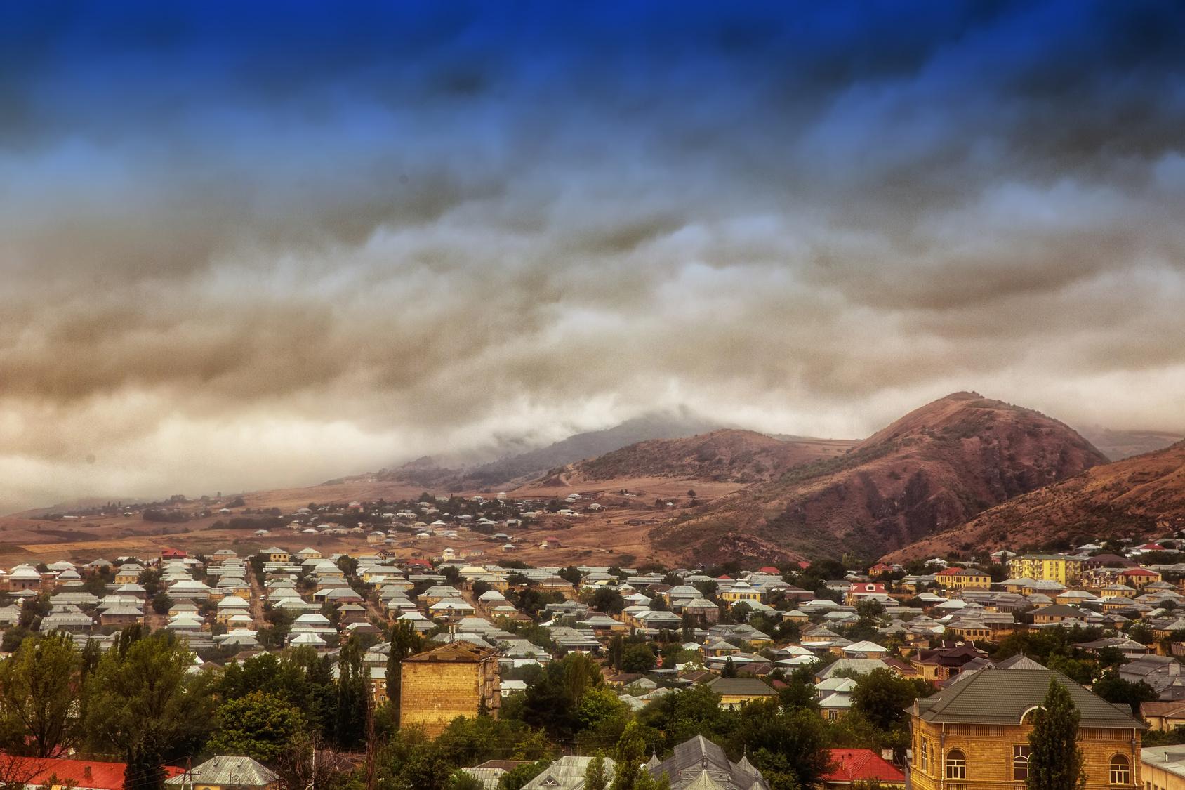 Azerbejdżan na topie Biuro podróży Goforworld by Kuźniar