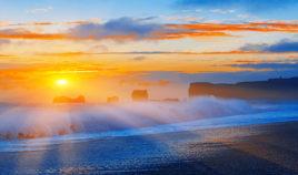 Sanktuarium na Islandii Biuro podróży Goforworld by Kuźniar
