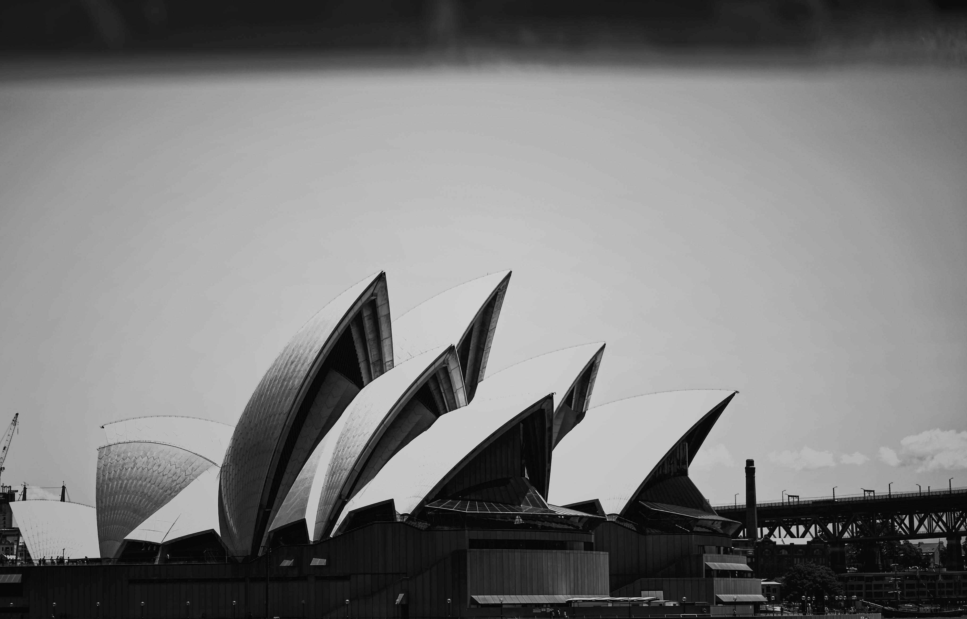 Sydney, miasto możliwości Biuro podróży Goforworld by Kuźniar