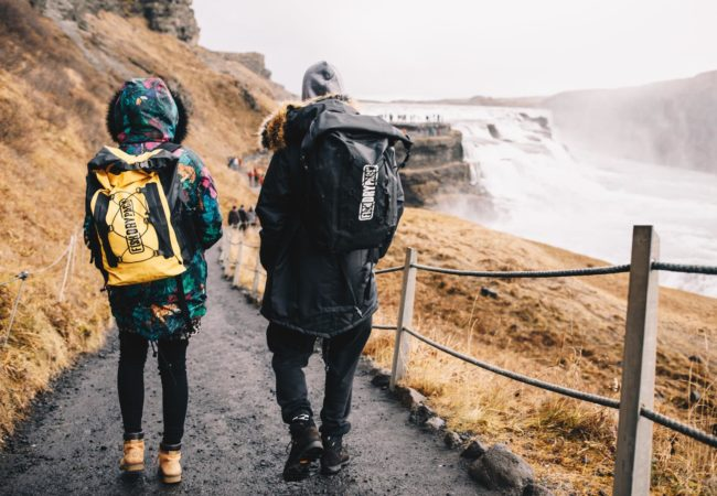 Wodoszczelne plecaki - mamy to! Biuro podróży Goforworld by Kuźniar