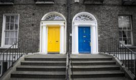 Drzwi (do) Londynu Biuro podróży Goforworld by Kuźniar
