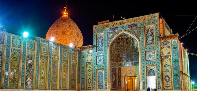 Miasta Iranu | TOP 6 Biuro podróży Goforworld by Kuźniar
