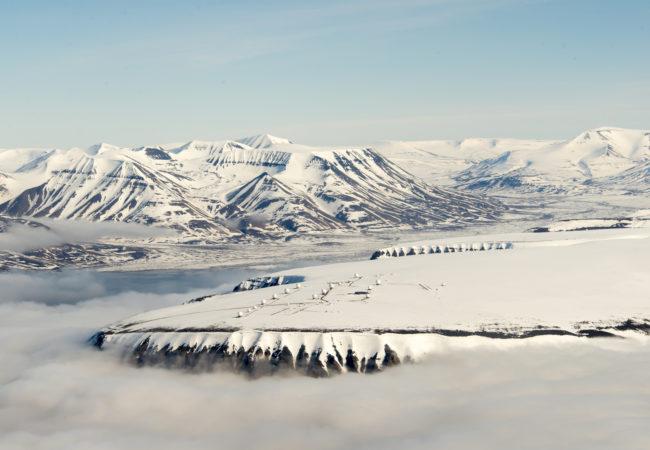 Spitsbergen. Pocztówka z Arktyki Biuro podróży Goforworld by Kuźniar