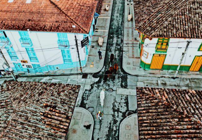 Jak nas wita Kolumbia? Biuro podróży Goforworld by Kuźniar