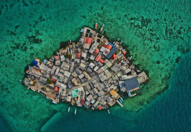Wyspa poza zasięgiem Biuro podróży Goforworld by Kuźniar