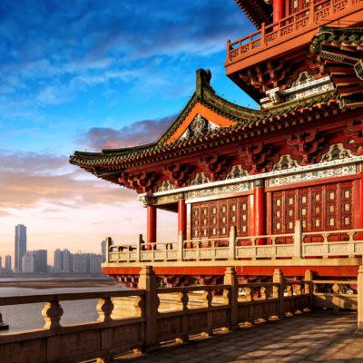 Chiny Biuro podróży Goforworld by Kuźniar