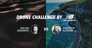 Dron - wyzwanie! Biuro podróży Goforworld by Kuźniar