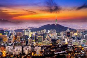 Muzeum robotów w Seulu Biuro podróży Goforworld by Kuźniar