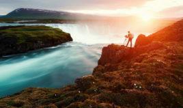 Natura w obiektywie Biuro podróży Goforworld by Kuźniar