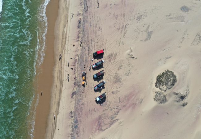 Namibia, jakiej nie znacie Biuro podróży Goforworld by Kuźniar