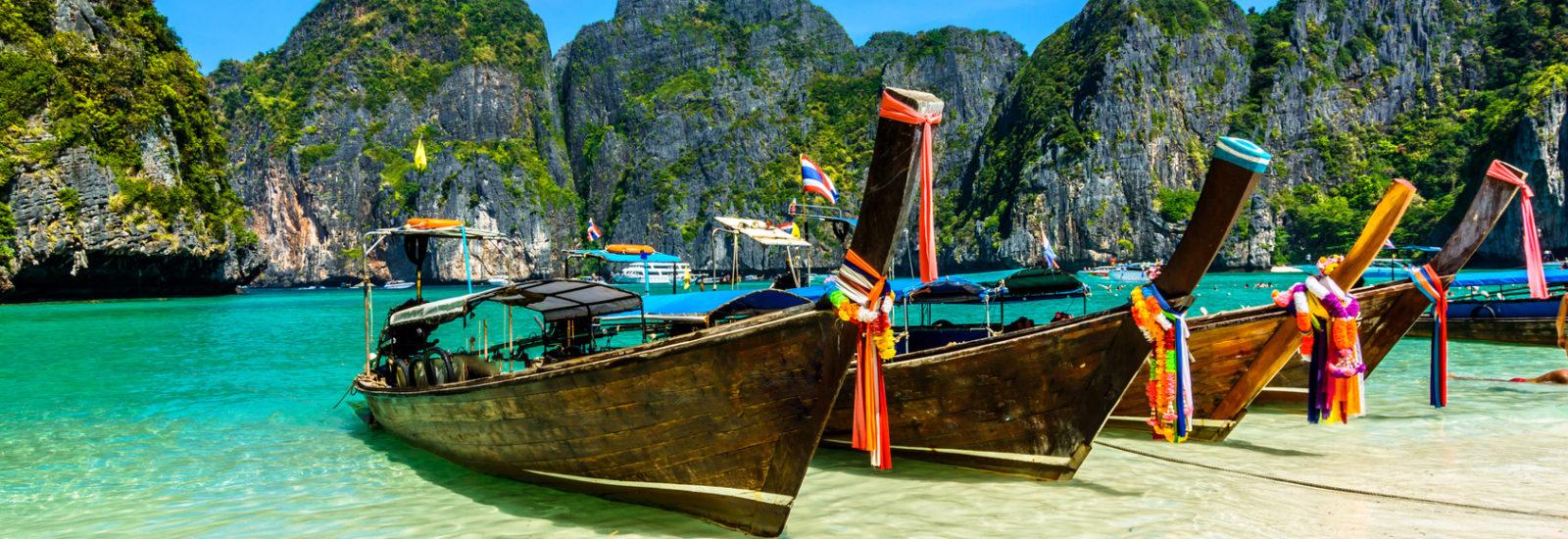 Tajlandia Biuro podróży Goforworld by Kuźniar