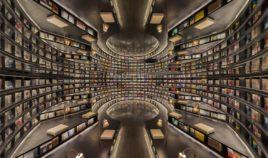 Księgarnia jak ze snu Biuro podróży Goforworld by Kuźniar