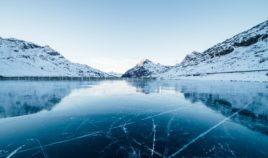 Na cienkim lodzie Biuro podróży Goforworld by Kuźniar
